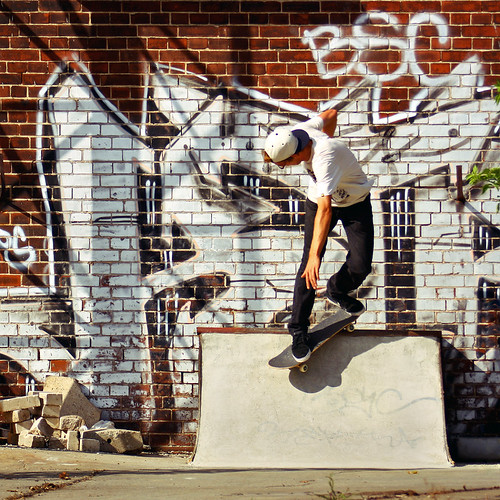 Carsten Beier - Backside Smith