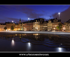 Copenhagen [Denmark] - Street Lights on Frederiksholms Channel (UrbanMescalero) Tags: city water clouds reflections copenhagen denmark lights twilight cityscape dusk streetlights cityhall bluehour danmark københavn 2011 københavnsrådhus frederiksholmkanal canoneos5dmarkii canonef24105lf4isusm doubleniceshot mygearandme mygearandmepremium mygearandmebronze mygearandmesilver mygearandmegold ringexcellence wwwurbanmescalerocom gorankljutic musictomyeyeslevel1 aboveandbeyondlevel1 flickrstruereflection1 flickrstruereflection2 flickrstruereflection3 flickrstruereflection4 flickrstruereflection5 flickrstruereflection6 flickrstruereflection7 frederiksholmschannel aboveandbeyondlevel2 aboveandbeyondlevel3