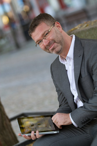Mattias Jansson @kommunchef by Kommunchef