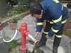 DSC01872 (geraki) Tags: firefighters fireservice 2os άσκηση