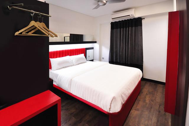 Tune Hotel Ipoh, Perak
