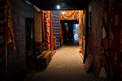 Carpeted Alleyway (clee130) Tags: travel light color lens geotagged carpet lumix photography mar alley colorful tunnel panasonic morocco fez alleyway medina 17 pancake 20mm traveling carpets dmc fes f17 m43 gf1 mft fèsboulemane micro43 microfourthirds fèsalbali dmcgf1 panasonicdmcgf1 geo:lat=3406372100 geo:lon=498119000