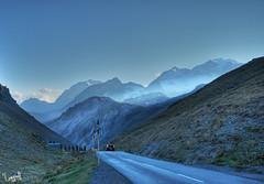Forcola di Livigno (Francesco Langiulli) Tags: livigno forcola alpi freddo hdr moltagne monti