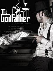 The Godfather (lvaro (Photographer & Graphic Designer)) Tags: gangster prueba montaje puesta padrino iluminacion escena decoracion asesinato