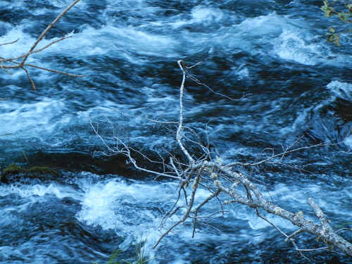 Burney Falls _ 5589