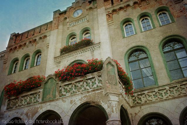 Wismar architecture
