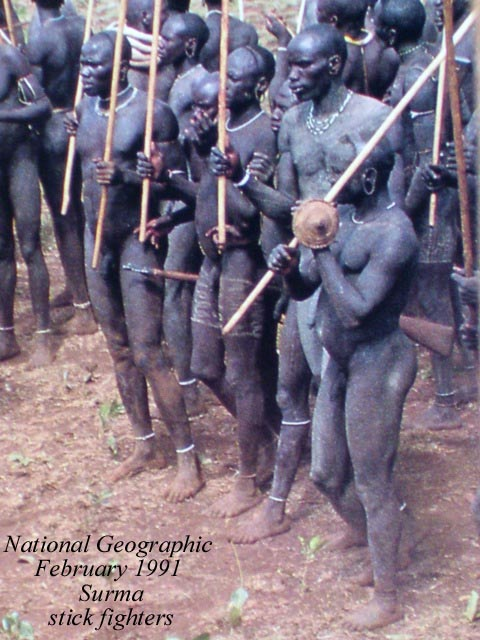 national geographic naked african women