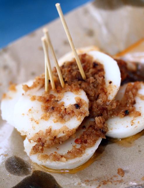 Ghim Moh Market Food Trail: Ghim Moh Chwee Kueh