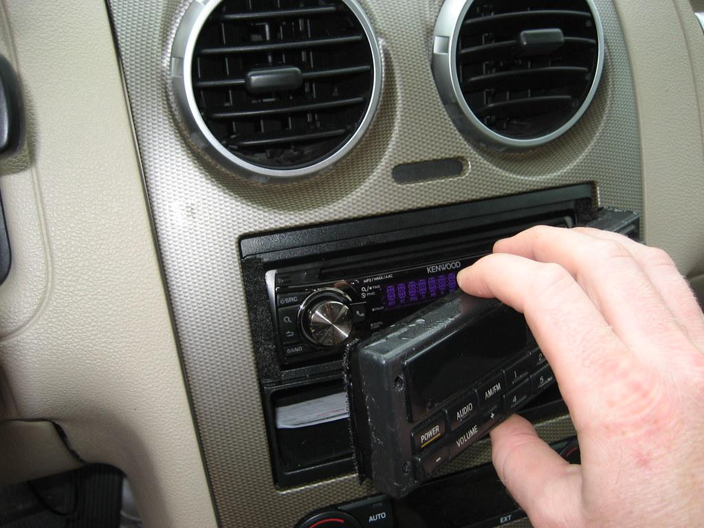 auto alarm dummy