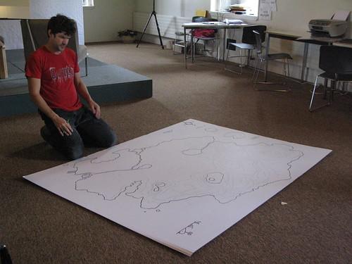 Zak's map