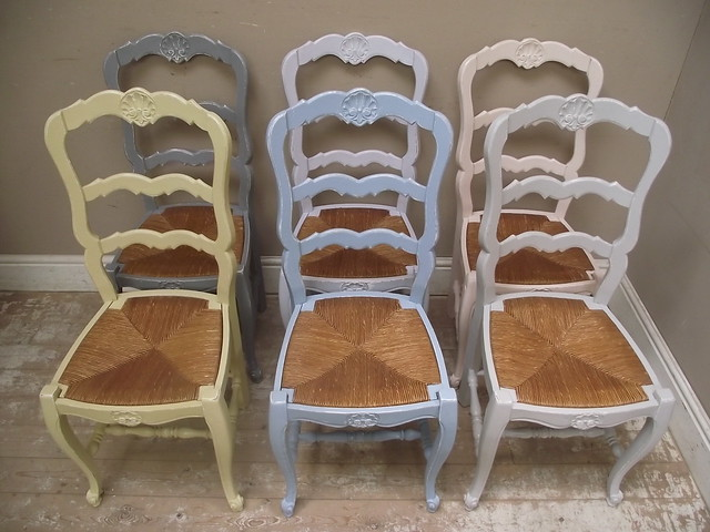 inspiration colour vintage vivid provincial midcenturymodern provencal ercol pastelshades frenchfurniture provencalstyle brightcoloursfrenchfinds frenchprovence