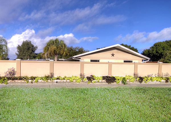 The world 39 s best photos by precast concrete fence walls for Precast concrete homes florida