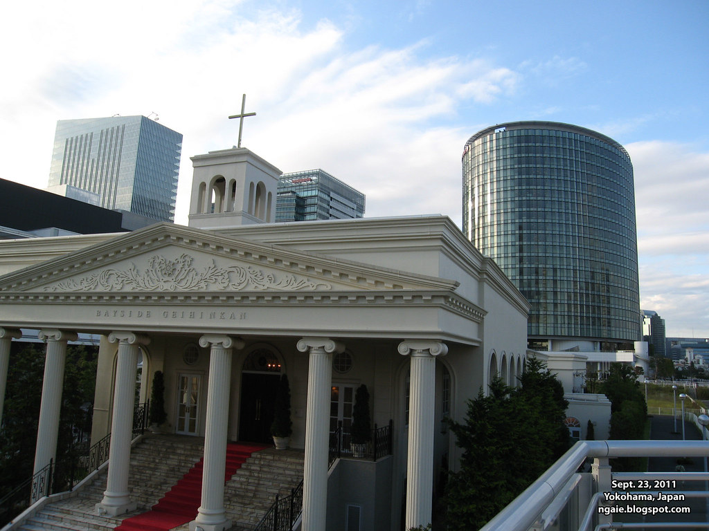 Fake Church