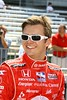 Dan Wheldon with a big smile (indianapolismotorspeedway.com) Tags: camera speed canon mark ii length mode rating eos1d indy500 indycar danwheldon 1601 nexposure 5focal 400metering 1250fnumber 141iso