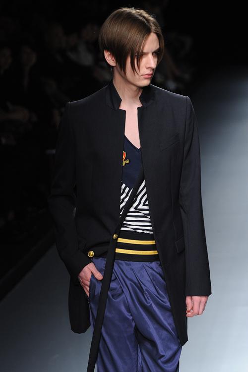 SS12 Tokyo ato008_Zdenek Zaboj(Fashion Press)