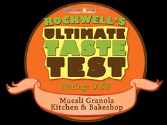 Muesli Granola Kitchen & Bakeshop
