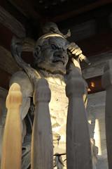 Nio-san Ninnaji Temple