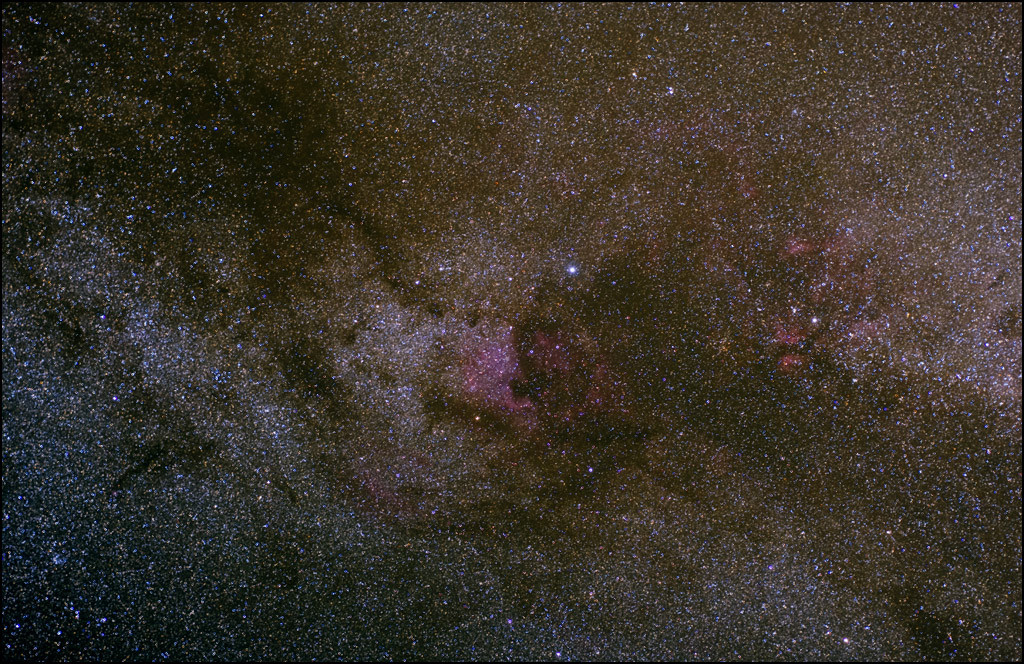 North American Nebula