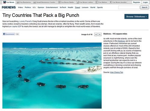 Maldives (FoxNews) by hancheng.tan