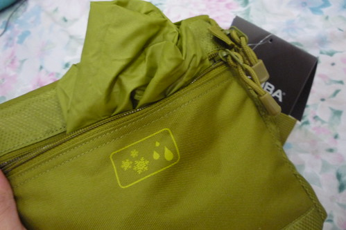 Tenba Camera Bag