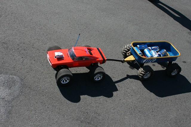NASCAR Road Trip 2011