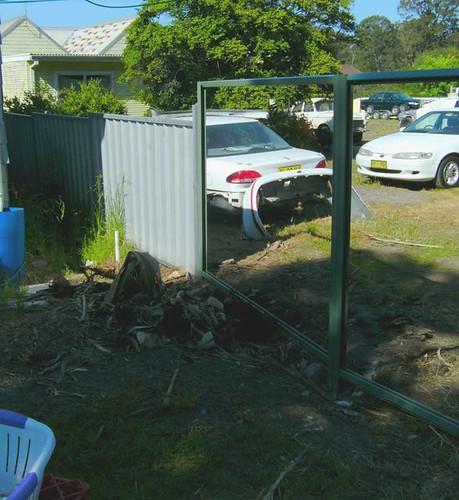11-10-23 Dogleg Fence