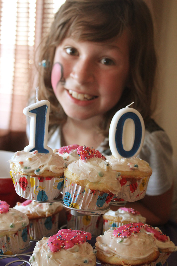 Boo is 10!