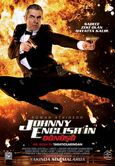 Johnny English'in Dönüşü - Johnny English Reborn (2011)
