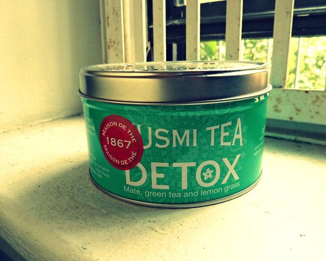 Kusmi Tea: Detox