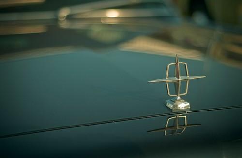 Lincoln Continental AL-11-51