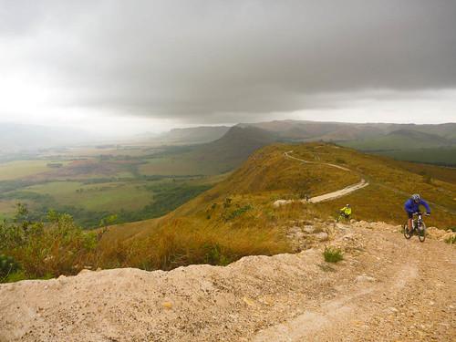 Serra da Bateinha