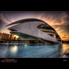 Ciudad de las Artes y las Ciencias (_Hadock_) Tags: las windows wallpaper sky apple valencia les architecture de high arquitectura mac nikon skies ipod y image screensaver background arts creative 7 8 sigma commons ciudad screen hires nave leopard cielo calatrava xp vista hi spaceship ocho 1020mm res range artes fondo hdr comunidad valenciana android pantalla siete ciutat ciencias saver ipad walpaper dinamic d80 comons mbd80