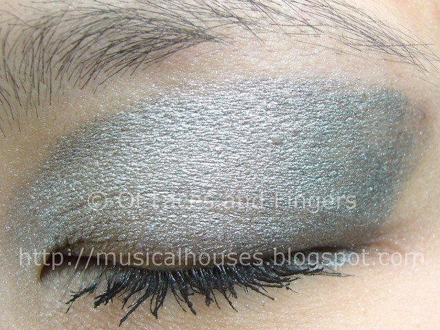 sleek molten metal steel ash eotd 2
