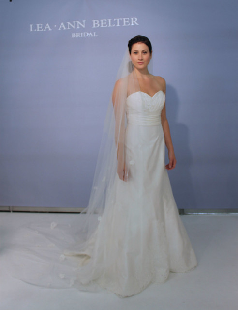 Lea-Ann Belter Spring 2012 Collection - Marion