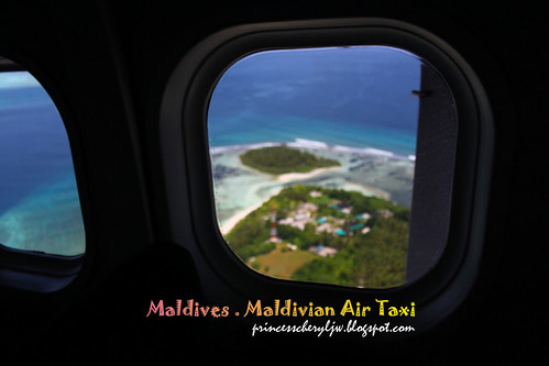 Maldives Sea Plan ride 27