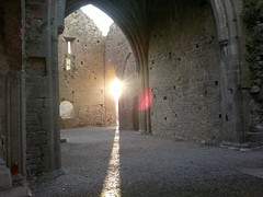 Sliver of Light