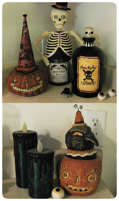 Halloween-Reproductions