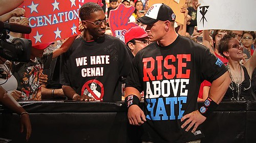 cena from his facebook page