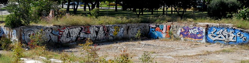 Graffiti Fuengirola Costa Del Sol