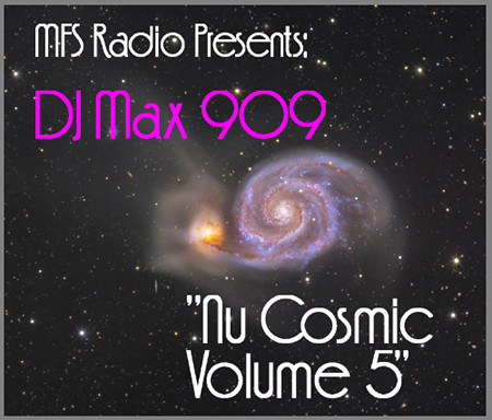 Nu Cosmic Volume 5 -450