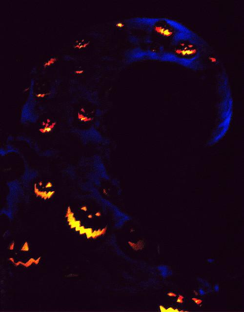 Pumpkin Grins