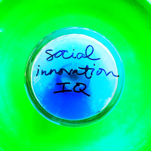 Social innovation IQ