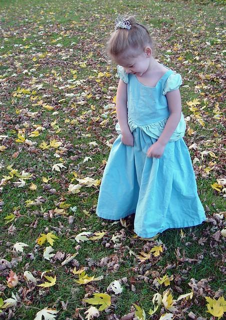 Cinderella, view 3