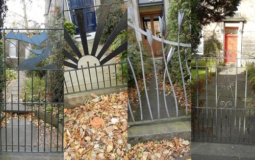 Edinburgh Fall1