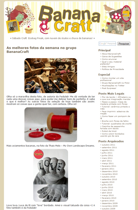 Fedulab on bananacraft.com