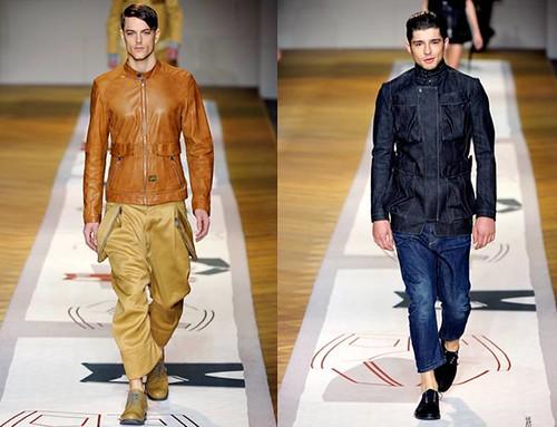G-Star-Primavera-2011-pantalon-Gobi-chaqueta-Duvet