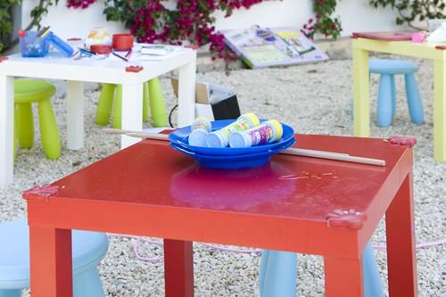 Kids In Ibiza recommends: Creartiva