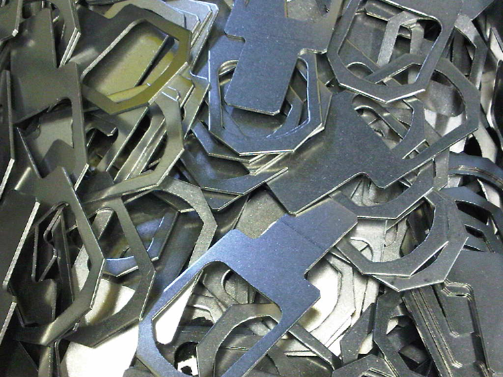 sheet metal mild steel brackets