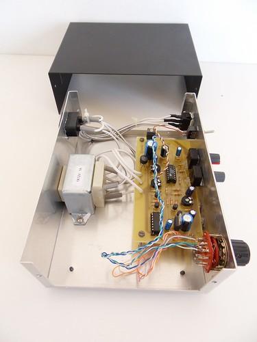 Inside Function Generator
