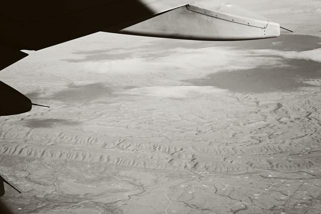 airplane window 16
